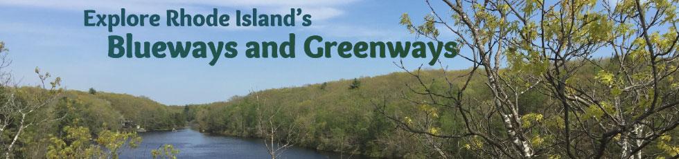 Explore Rhode Island: Walking Trail List
