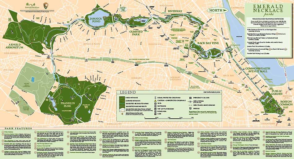Gallery For Gt Roger Williams Park Map