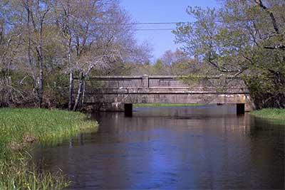 Rhode Island Public Access Water Kayak Canoe